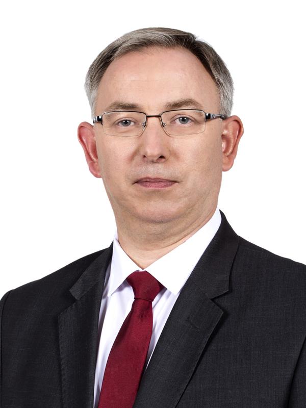 Wojciech Szydłowski