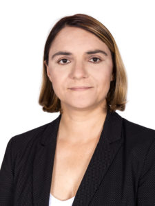 Agnieszka Pacanowska-Cholewińska