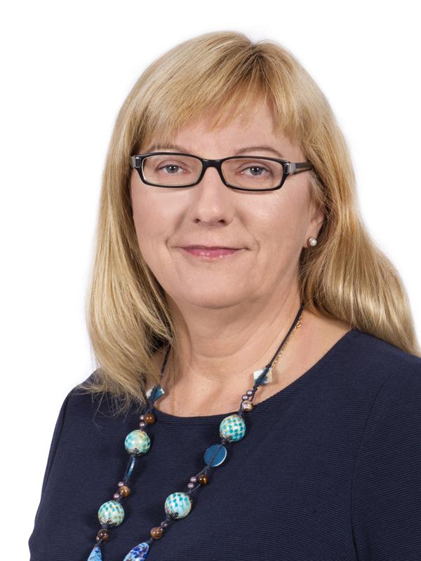 Małgorzata Szałańska
