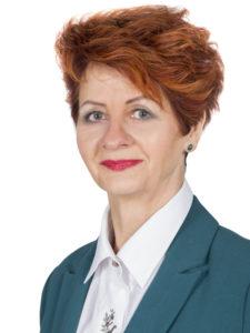 Maria Jolanta Zajączkowska