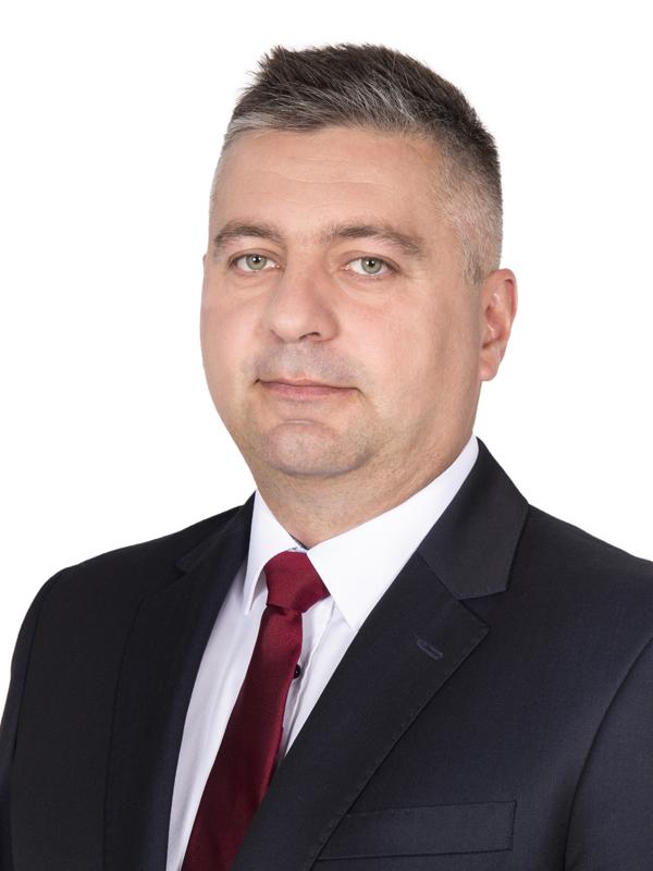 Dariusz Popiwczak