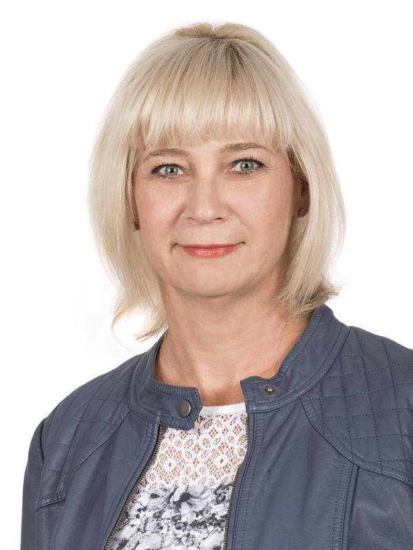 Joanna Nitek